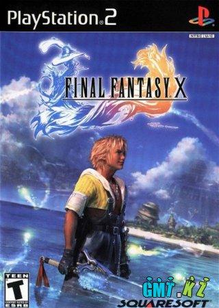 Final Fantasy X [2002/ENG/PAL]