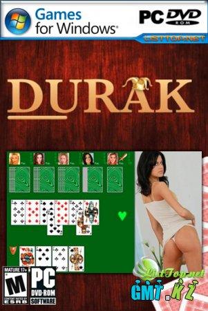 Дурак на раздевание 3.1.32 / Strip durak 3.1.32 (2010/RUS)