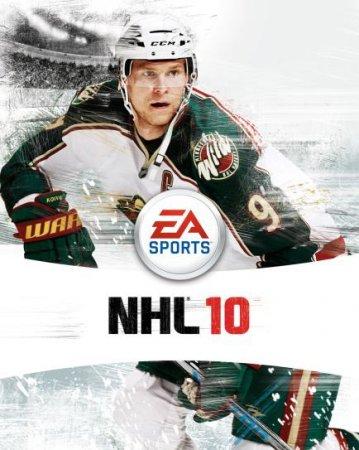 NHL 10 (2009/RUS)