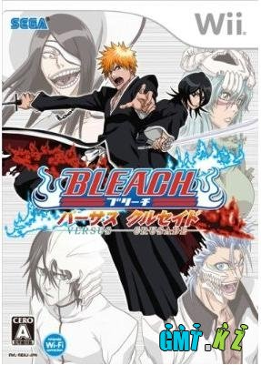 Bleach : Versus Crusade [NTSC-J]