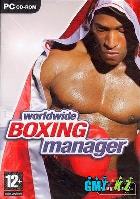Worldwide Boxing Manager / Бокс. Короли ринга (2008/RUS)