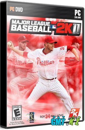 Major League Baseball 2K11 (2K Sports) (2011/ENG) [L]