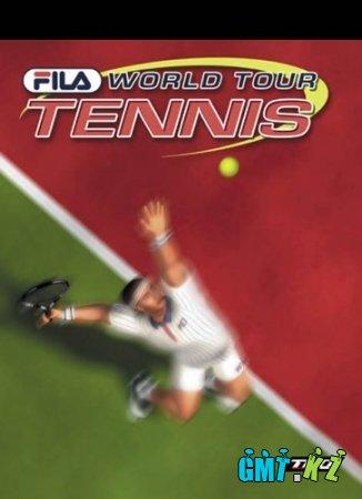 Теннис: Fila Всемирный Турнир (2008RUS)
