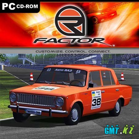 rFactor Lada Cup ��� 2101 (2010/RUS/�������)