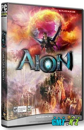 Aion 2.1.0.3 Assault of Balauera (2010/RUS/Rip)