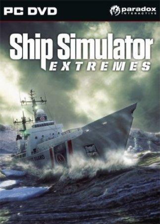 Ship Simulator Extremes (2010) [ENG, RePack �� Ultra]