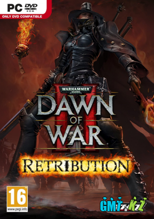 Warhammer 40,000: Dawn of War II: Retribution (2011/RUS/RePack от Audioslave)