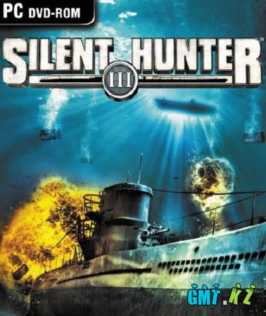 Silent Hunter 3 [2005/RUS/L]