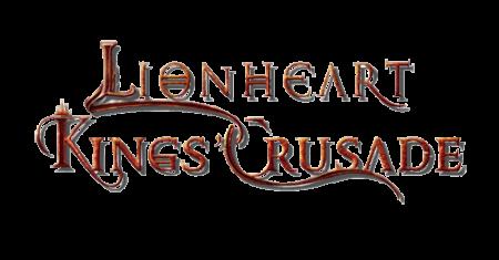 Lionheart: Kings' Crusade (2010/RUS/ENG/L)