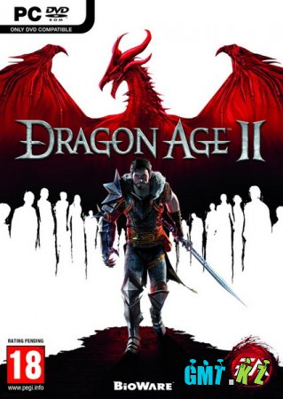 Dragon Age 2 CRACK by THETA
