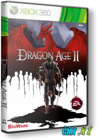 Dragon age 2 (2011/RUS/Region Free)
