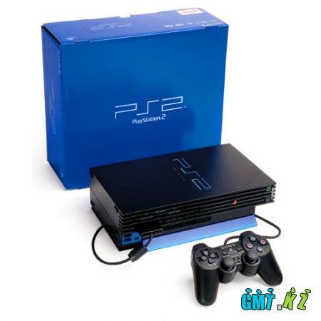 PCSX2 Эмулятор Sony Playstation 2 на ПК v9.6