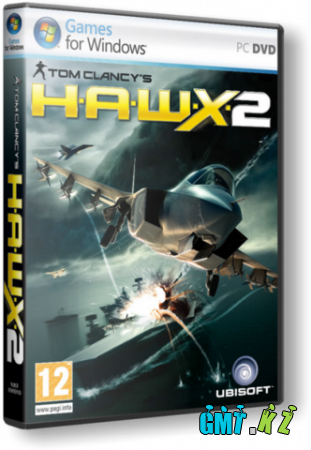 Tom Clancy's H.A.W.X. 2 (2010/Multi/ENG)