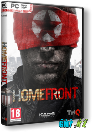 Homefront: Ultimate Edition (2011/RUS/ENG/Лицензия)