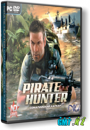 Pirate Hunter: Сомалийский капкан [2010/RUS/Repack]