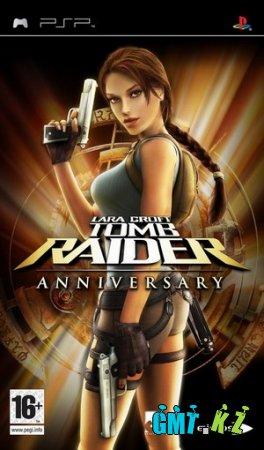 Tomb Raider: Anniversary (2007/RUS/FULL/CSO)