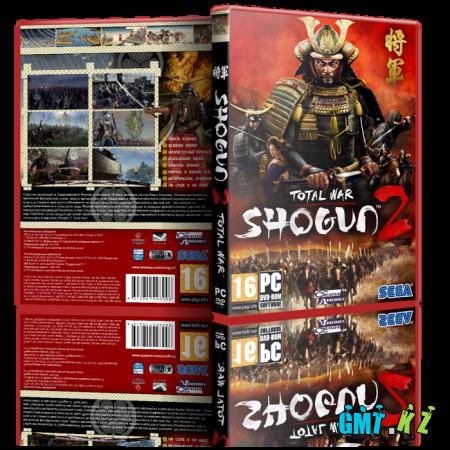 Shogun 2: Total War (2011/RUS/ENG/RePack от R.G. Repacker's)