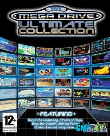 1071 ��� �� ��������� Sega+�������� Gens(2008/RUS)
