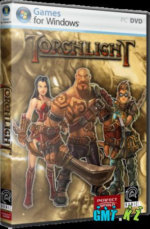 Torchlight[RUS/2010/L]