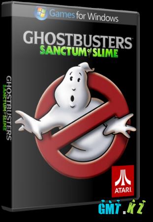 Ghostbusters: Sanctum of Slime (2011/MULTI5/ENG)