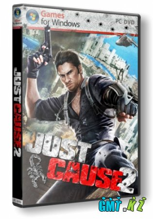 Just Cause 2 + ��� ����������� DLC � UPDATE [2010/RUS/RePack]