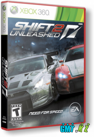 Need For Speed - Shift 2: Unleashed (2011/RUS/Region Free)