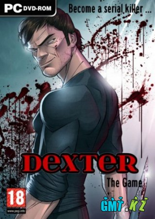 Dexter The Game (2011/ENG/RePack by MeGames)