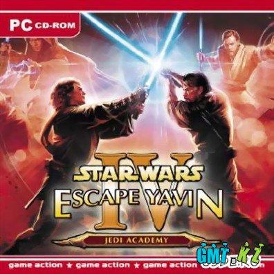 Star Wars: Jedi Academy - Escape: Yavin 4/�������� �����: �������� ������� - ����� � ���� 4 (2005/RUS/RePack)