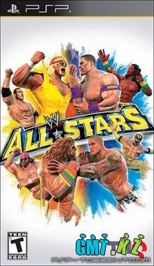 WWE ALL STARS [ENG/2011/FULL/СSO]