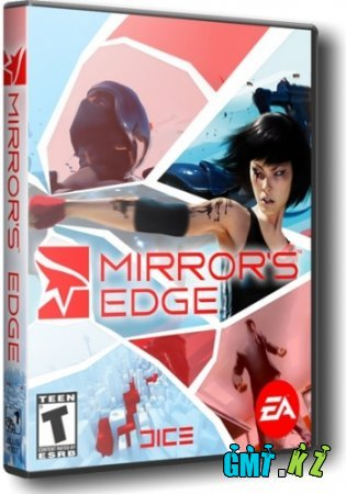 Mirror's Edge (2009/RUS/ENG/RePack от z10yded)
