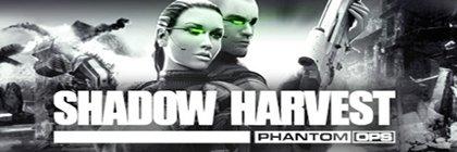 Shadow Harvest : Phantom Ops [2011/Eng/RePack]