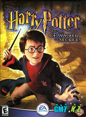 Harry Potter and the Chamber of Secrets/Гарри Поттер и тайная комната (2005/RUS/Лицензия)
