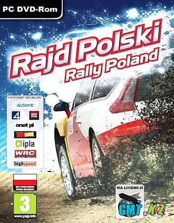 Rally Poland (2011POLLL)