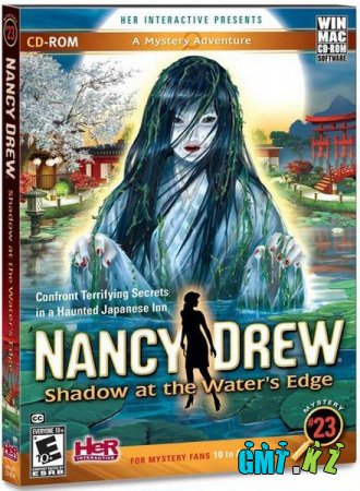 Nancy Drew: Shadow at the Water's Edge [2010, Adventure]