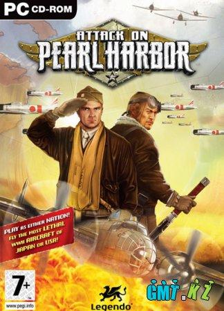 Атака на Перл-Харбор / Attack On Pearl-Harbor [2007/RU/Лицензия]