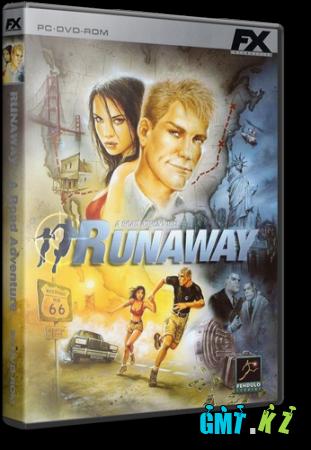 Runaway Антология (2002-2009/RUS/RePack)