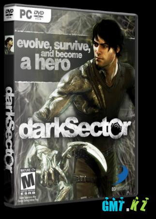 Dark Sector (2009/RUS/Repack от R.G. Modern)