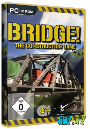 BRIDGE:The Construction Game[2011/MULTI4/ENG/L]