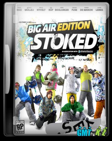 Stoked: Big Air Edition [2011/ENG/Repack] by RG Virtus