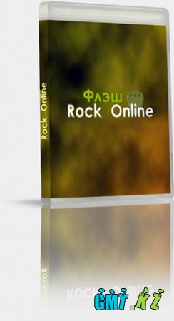 Rock Online (2010/RUS/Лицензия)