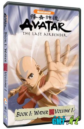 Avatar.The Last AirBender/Аватар.Последний маг воздуха (2006/RUS/ENG/Лицензия)