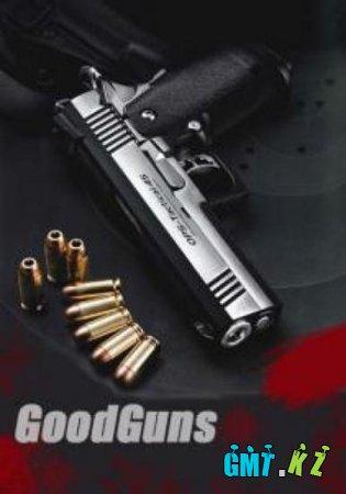 GoodGuns (2010/RUS/Лицензия)