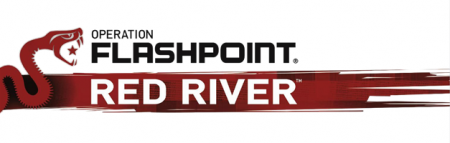Operation Flashpoint: Red River (2011/RUS/ENG/MULTI5/Лицензия)
