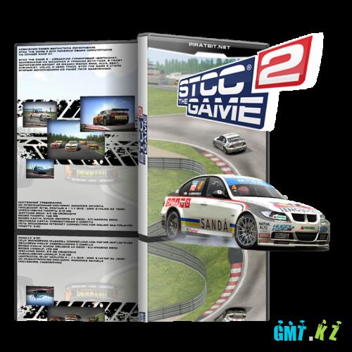 STCC: The Game 2 (2011/RUS/ENG/Multi5/RePack)