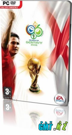 FIFA WORLD CUP GERMANY 2006 [RUS+ENG / EA / L]