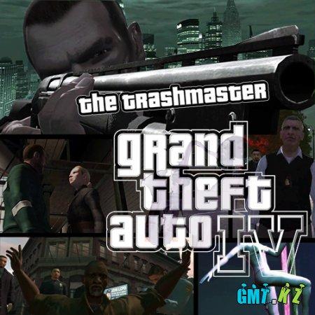 GTA IV: Мусорщик (2010/RUS)