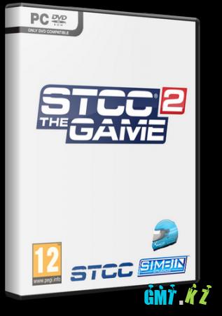 STCC: The Game 2 (2011/RUS/Multi10/Лицензия)