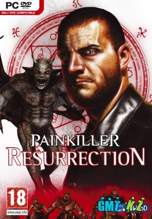 Painkiller: Воскрешение (2010/RUS/RePack)