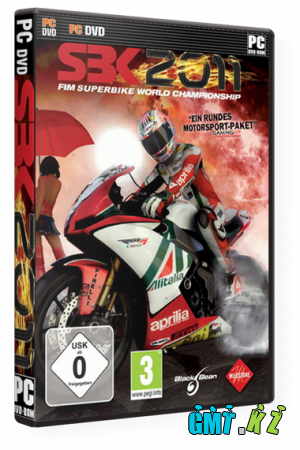 SBK Superbike World Championship 2011 (2011/Multi5/ENG/RePack by -Ultra-)