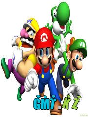 77 Super Mario Games / 77 ����� ����� ��� (1993/ENG/�������)
